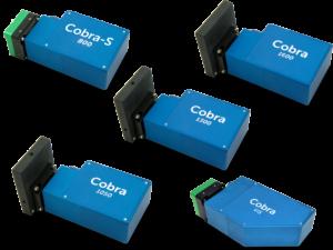 Cobra-Spectrometers