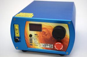 IPS Laser for Raman