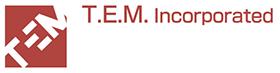 TEM Incorporated Logo