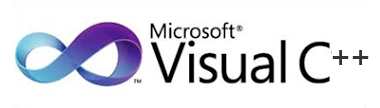 Visual C++ logo
