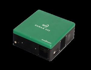 WP 532 Raman spectrometer