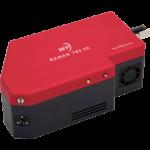 WP 785 ER Raman Spectrometer + Laser