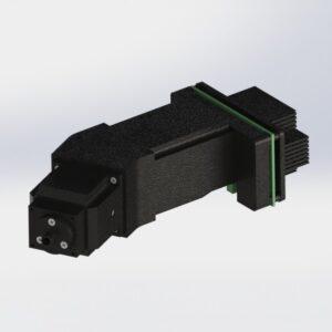 WP NIR OEM Raman spectrometer