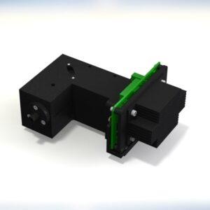 WP 1064 OEM Raman spectrometer