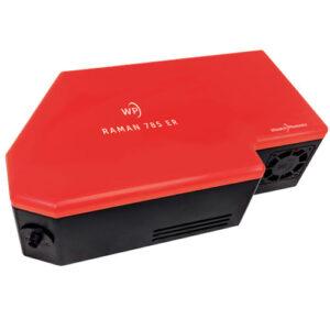 WP 785 ER Raman Spectrometer