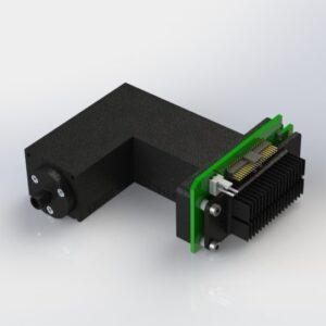 WP 830 OEM Raman spectrometer