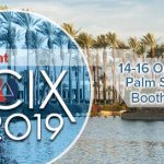 Visit us at SciX 2019, booth 713