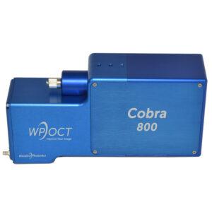Wasatch Photonics OCT Cobra 800